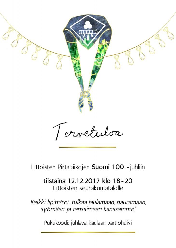 Suomi100-kutsu