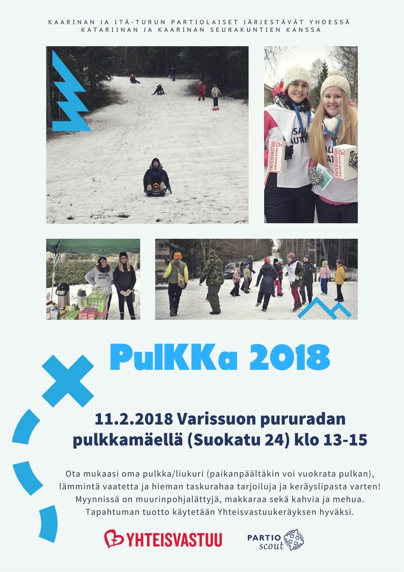 PulKKa 2018